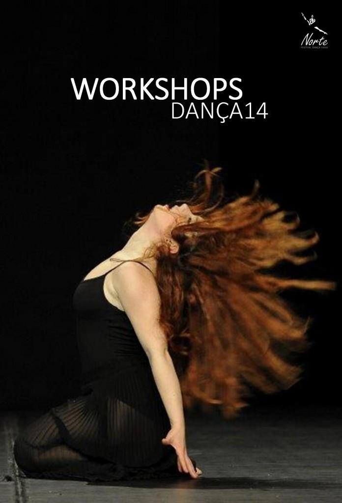 Workshops Dança14