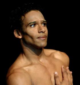 Professor e Jurí do Festival Norte Dança 2016