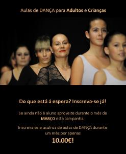 APAM Escola de Dança
